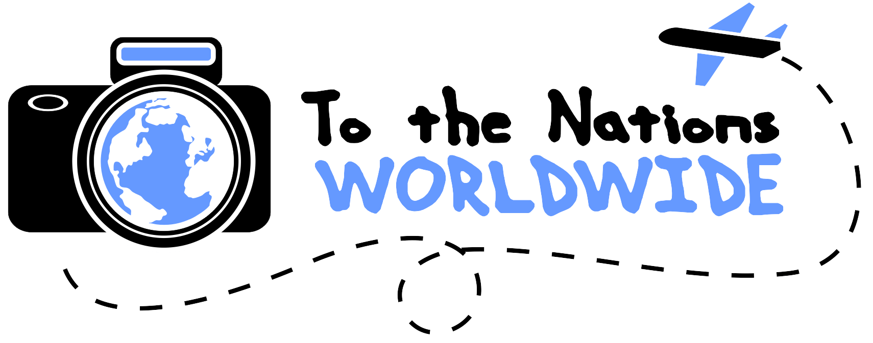To the Nations Worldwide Travel Podcast
